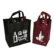 REUSABLE 4 AND 6 BOTTLE CLOTH BAGS ORDER FORM