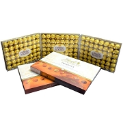 FREE Box of Ferrerro Rocher or Lindt  Chocolates