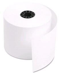 "2 1/4"" X 2 3/4""  185' Thermal Paper Rolls 50/case"