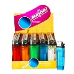 MAJOR LIGHTERS 50 PACK