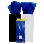 BAG-Tissue Paper-Royal Blue 20